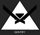 Gentry Team (AAO)
