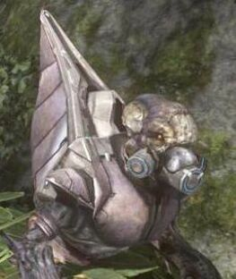 Halo 3 Ultra Grunts