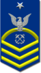 UNSC-CG Senior Chief Petty Officer
