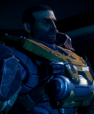 Jorge-052 | Halo Fanon | Fandom powered by Wikia
