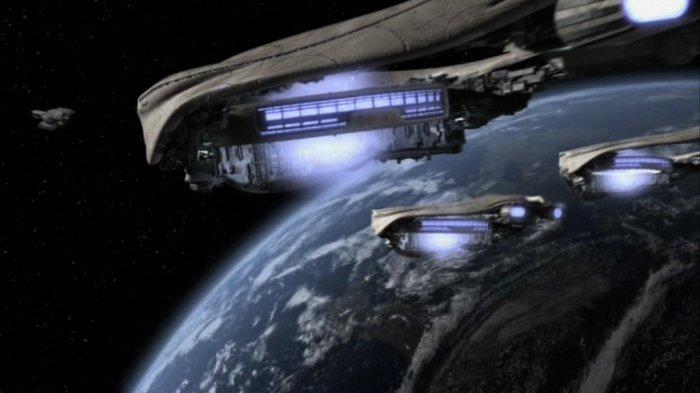 Sanctimony Class Assault Carrier Halo Fanon Fandom