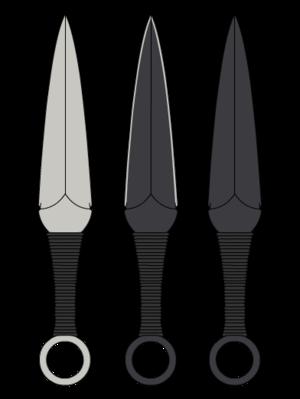 Kunai T-1