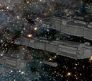 Tribulation-class Destroyer
