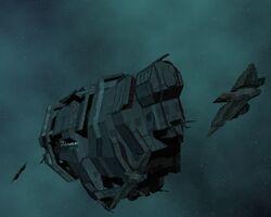 Marathon Nebula HIRES-1-