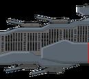 Quetzalcoatl-class Ultra Carrier