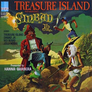 Sinbad Treasure Island
