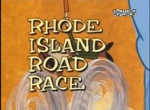 Rhode island road race