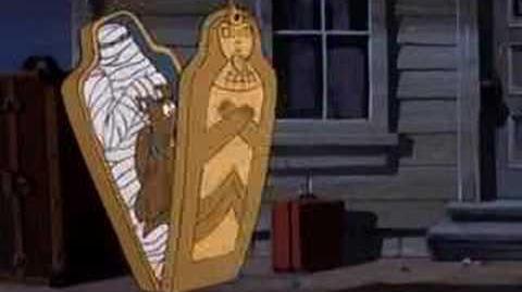 Scooby Doo and Scrappy Doo (1979) Intro