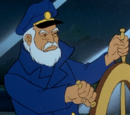 Captain Moody