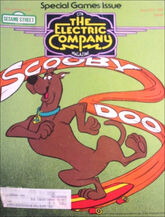 Scoodydoo electric co magazine1979