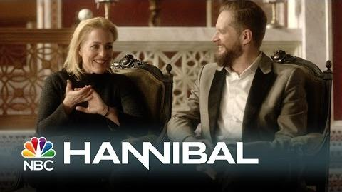 Hannibal - Post Mortem Episode 301 (Digital Exclusive)