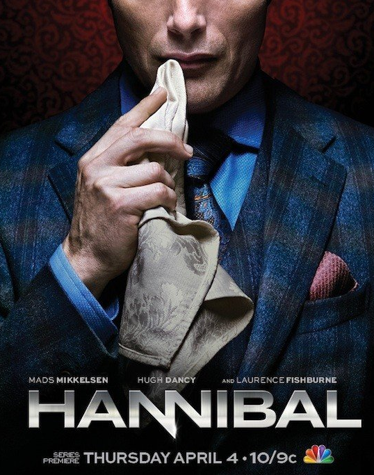 Hannibal tv series hannibal wiki fandom powered by wikia - Hannibal tv series actors ...