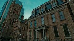 Hannibal's office