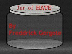 Jar Of Hate