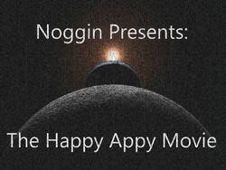 The Happy Appy Movie