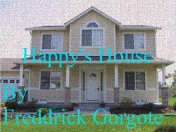 Happy's House