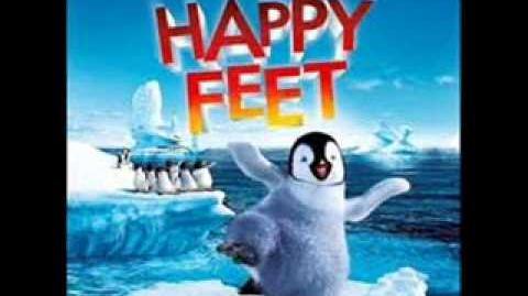 Hit Me Up - Happy Feet