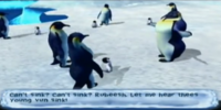 Happy Feet: The Videogame/Gallery