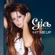Gia Farrell - Hit Me Up single
