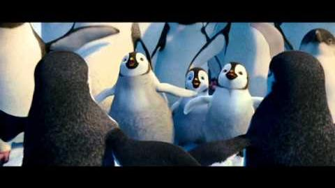 Happy Feet Two Movie App