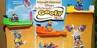 An Extremely Goofy Movie (McDonald's, 2000)