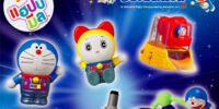 Doraemon (McDonald's, 2010)