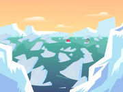 Iceberg Sink