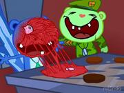Flippin' Burgers Petunia's death