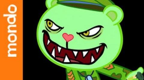 Happy Tree Friends - On My Mind-0