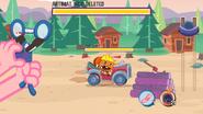 Deadeye iPhone5 gameplay 2014-04