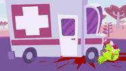 S3E4 Deadly ambulance