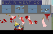 BLAIR MEAT CO