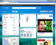 Googlesd