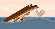 Boatupsidedown