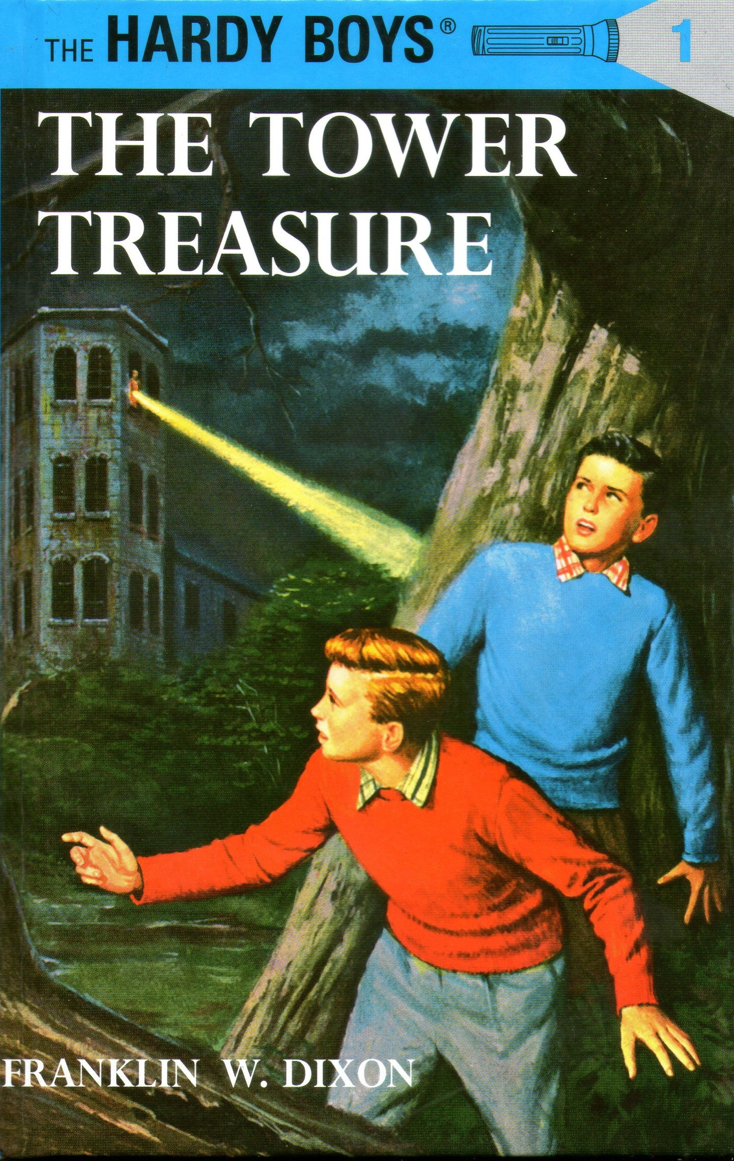 Nancy Drew Mystery Stories: The Mysterious Image No. 74 by Carolyn Keene (1984,