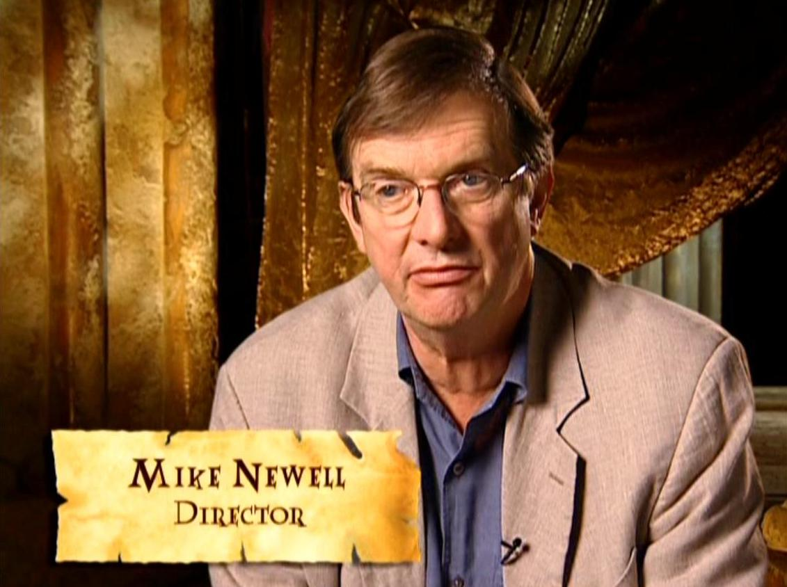Image result for images of mike newell