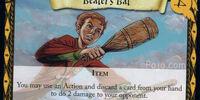 Beater's Bat (Trading Card)