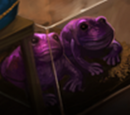 Giant Purple Toad
