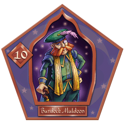 File:Burdock Muldoon-10-chocFrogCard.png