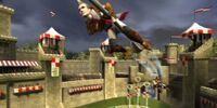 English National Quidditch Stadium