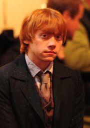 DH Ron Weasley