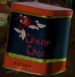 CharmChoc