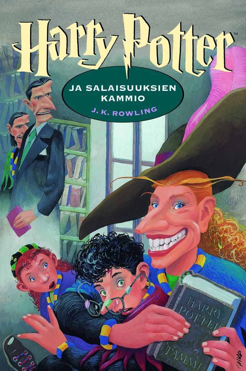Finnish Book 2 cover