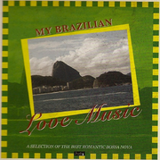 My Brazilian Love Music