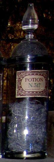 Potion N. 317