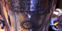 Gnome Racing Championships