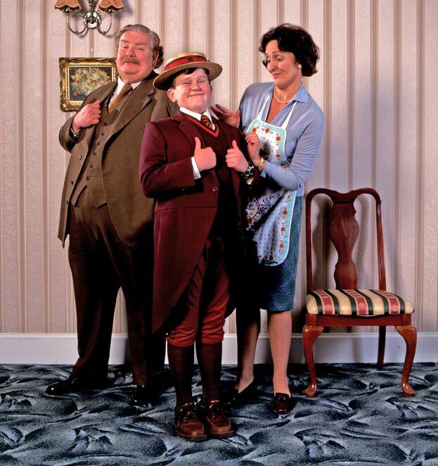 File:Dursley family (Promotional photo).jpg