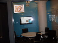 Lord of the Rings Room at Wikia
