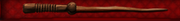 My wand...