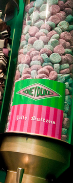 JellyButtons